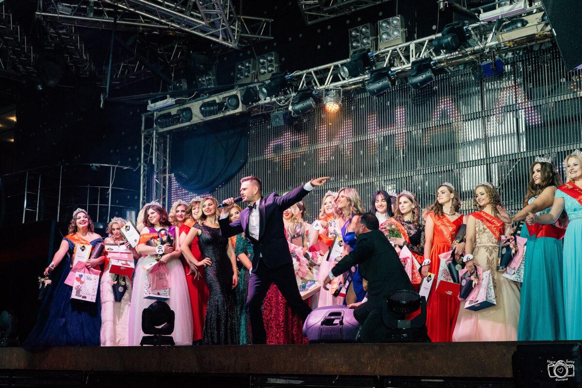 Отборочный тур в Курске